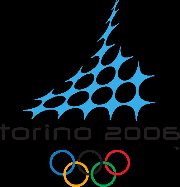 Olympischen Spiele 2006 in Turin