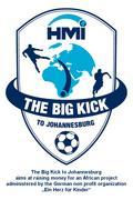 magnifier  Big Kick to Johannesburg