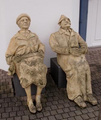 Rente: Parteien streiten - Das Ende werden viele Rentner vorraussichtlich nicht mehr erleben... (Symbolbild)