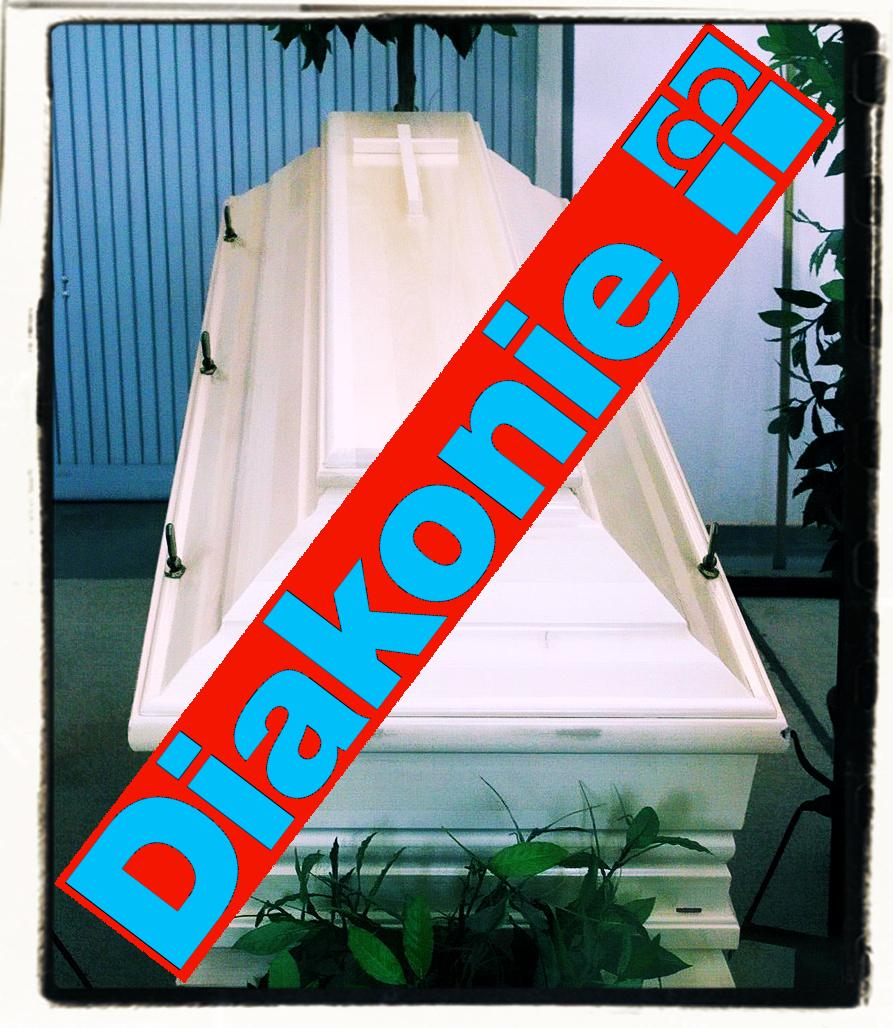 Diakonie beführwortet Behilfe zum Selbstmord (Symbolbild)