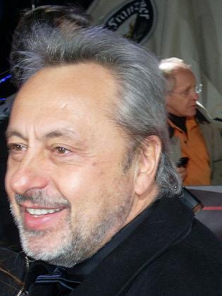 Wolfgang Stumph Bild: Klaus Mueller