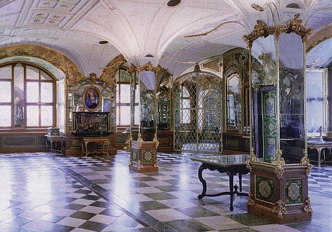 Das Historische Grüne Gewölbe in Dresden