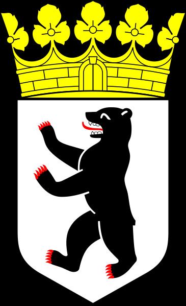 Wappen von Berlin