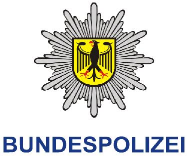 Logo von Bundespolizei