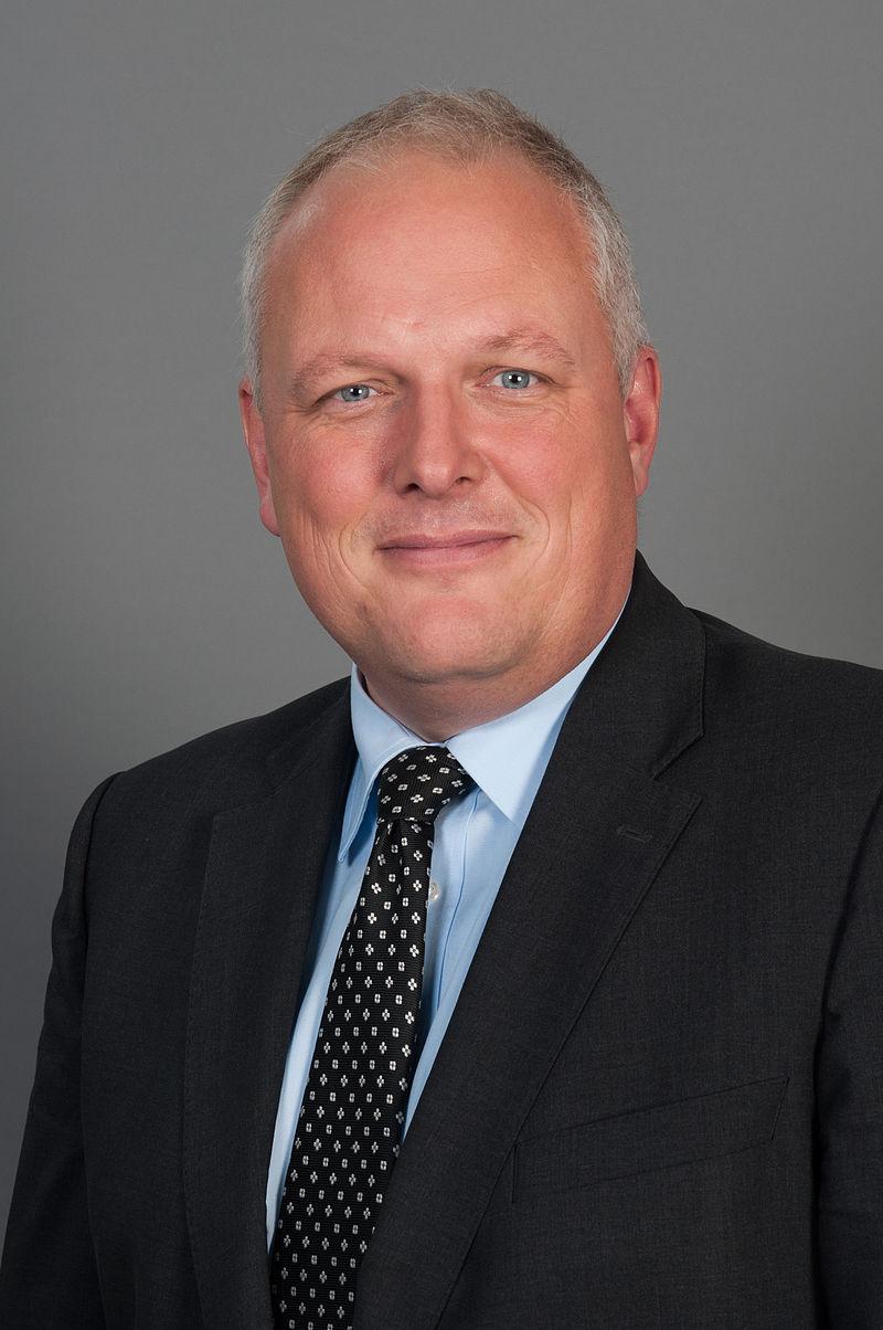 Ulrich Kelber (2014), Archivbild