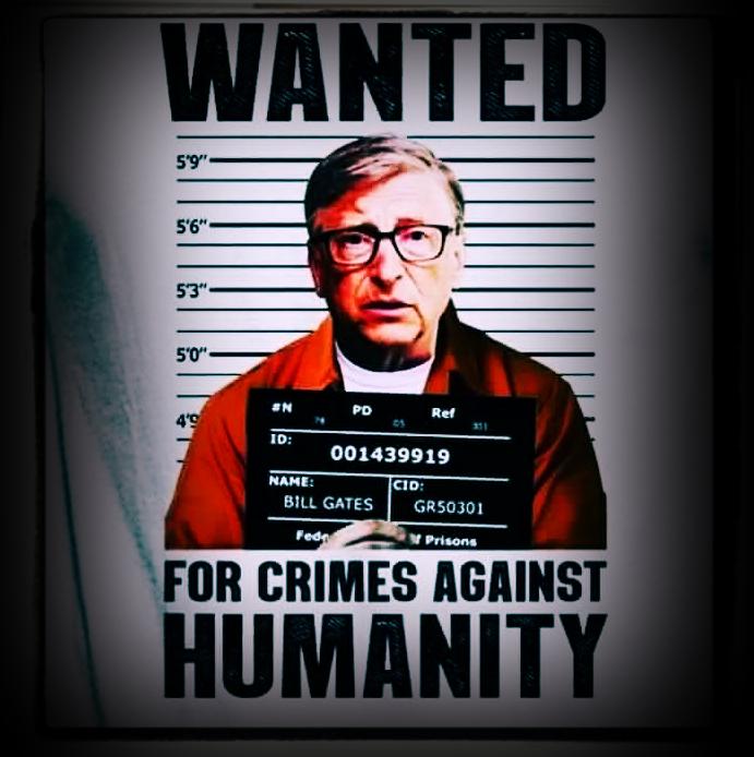 Bill Gates Stiftung aggierte in vielen Ländern der Erde rücksichtslos und unmoralisch. Mehrere Anklagen laufen u.a. in Afrika und Indien (Symbolbild)