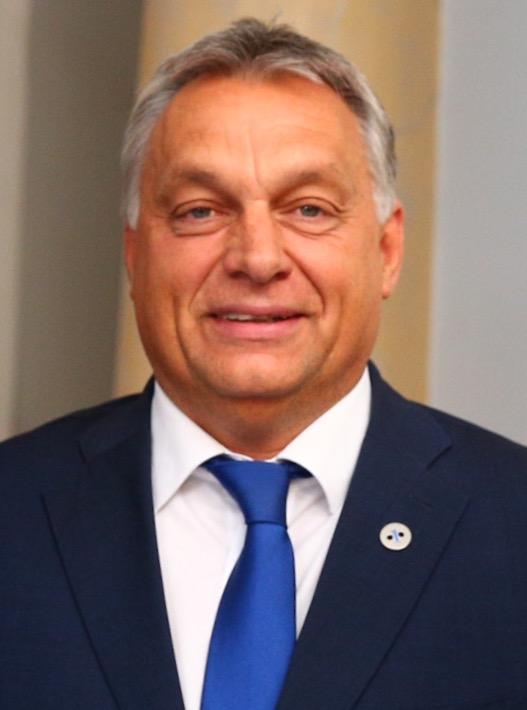 Viktor Orbán (2017)