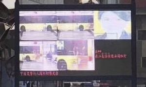 Managerin Dong Mingzhu in China zu Unrecht am Pranger.