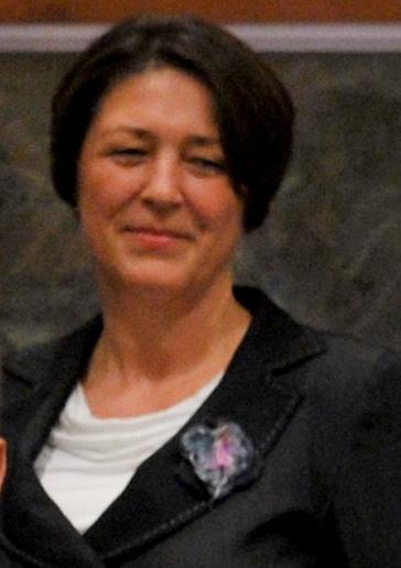 Violeta Bulc (2014)