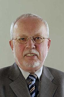 Lothar de Maizière Bild: www.delphic.org IDC / de.wikipedia.org