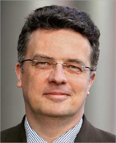 Markus Löning Bild: bundestag.de