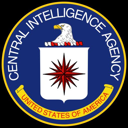Die Central Intelligence Agency (deutsch Zentraler Nachrichtendienst), offizielle Abkürzung CIA, ist der Auslandsnachrichtendienst der Vereinigten Staaten. Quelle: wikipedia.org