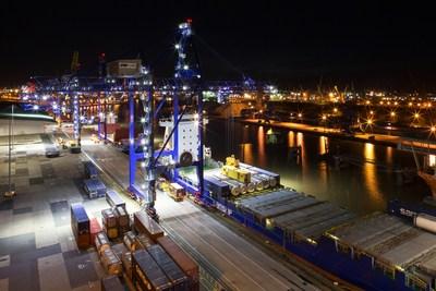 ABP: 250 Mio. GBP, um im Verlauf von Brexit den britischen Handel zu stützen