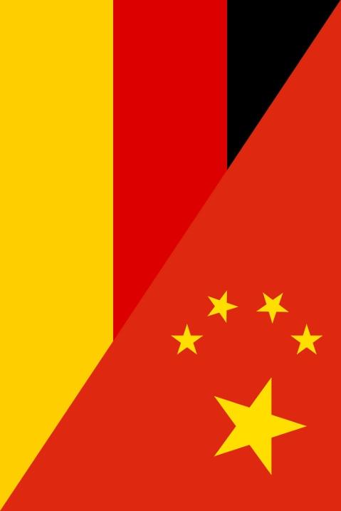 Deutschland und China