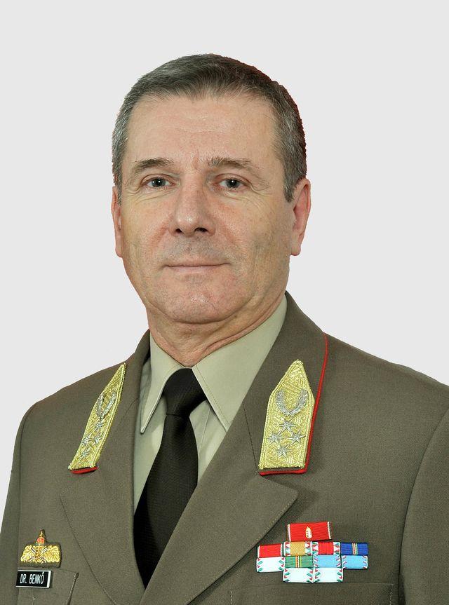 Tibor Benkő
