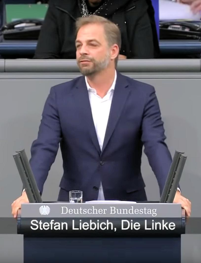 Stefan Liebich (2018)