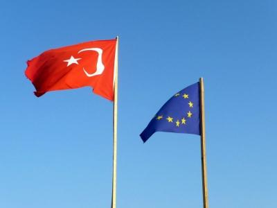 EU Türkei
