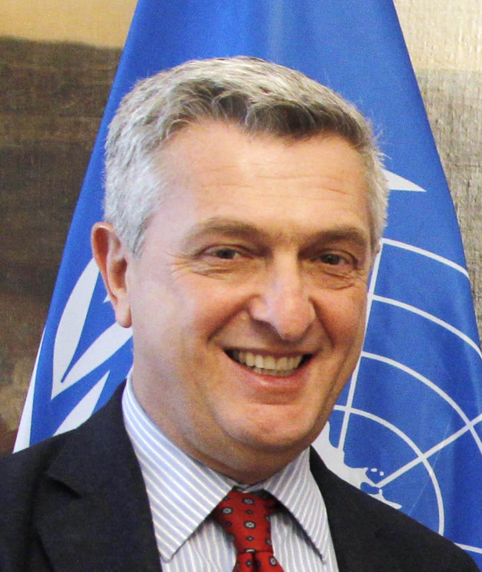 Filippo Grandi (2016)