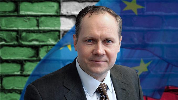 Siegbert Droese (2018)