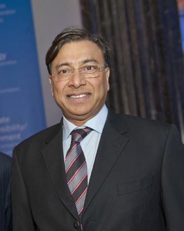 Lakshmi Mittal (2013)