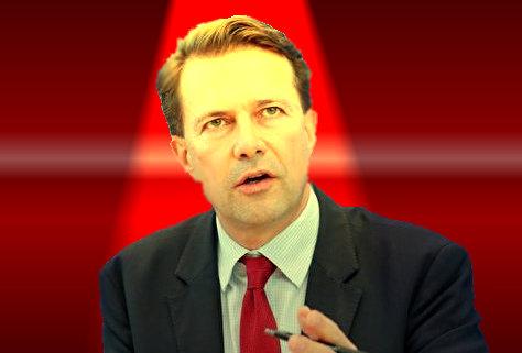 Steffen Seibert (2018)