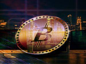 Bitcoin Bild: geralt, pixabay.com