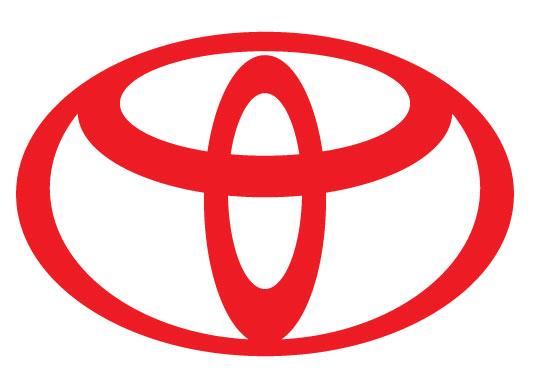 Logo von Toyota