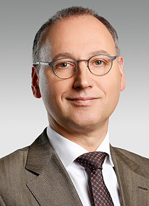 Werner Baumann (2016), Archivbild