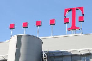 Bonner Zentrale: Telekom verdient an veralteten Geräten. Bild: telekom.de