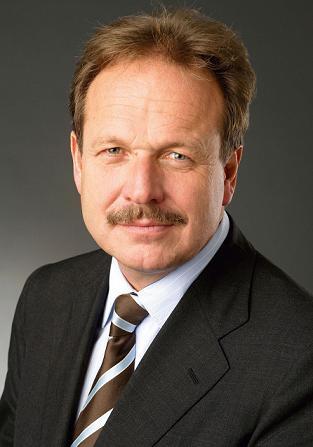 Frank Bsirske Bild: Vereinte Dienstleistungsgewerkschaft