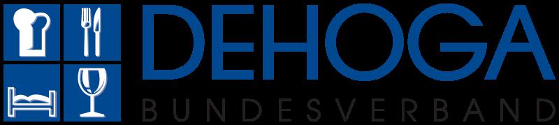 Logo Deutsche Hotel- und Gaststättenverband e. V. (DEHOGA Bundesverband)