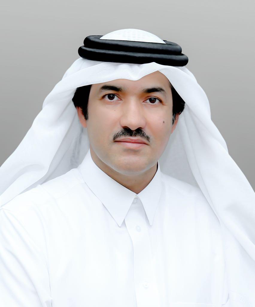 """Der Vorsitzende der Qatar Free Zones Authority, Seine Exzellenz Ahmad bin Mohammed Al Sayed / Bild: """"obs/Qatar Free Zones Authority"""""""