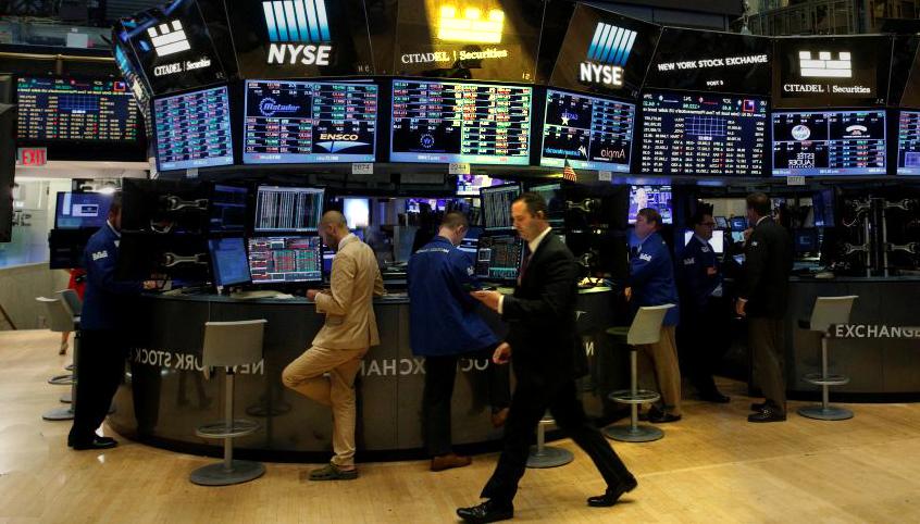 Dow Jones Industrial Average (Dow Jones)