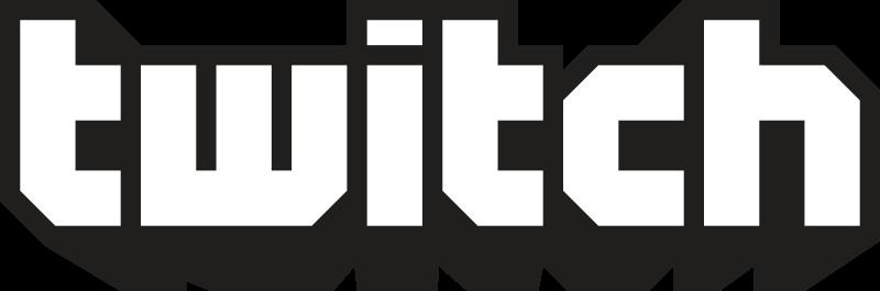 Logo der Videoplattform twitch.tv
