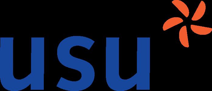 USU Software AG Logo