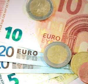 Geld: Vorname beeinflusst Einkommen.