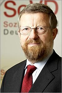 Adolf Bauer Bild: sovd.de