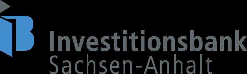 Investitionsbank Sachsen-Anhalt (IB) Logo