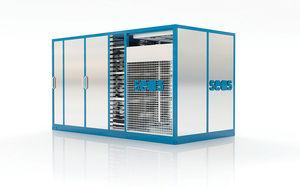 Mobile Anlage von Seas: vielerlei Einsatzmöglichkeiten. Bild: seas-sa.com
