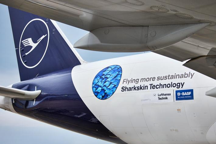 Bild: Lufthansa AG Fotograf: Oliver Rösler