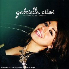 "Gabriella Cilmi ""Lessons to be learned"""