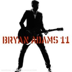 """Cover Bryan Adams """"11"""""""