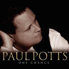 "Paul Potts ""One Chance"""