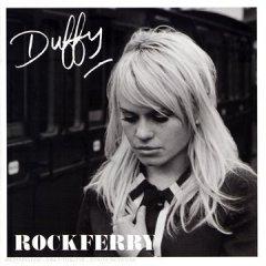"CD Cover ""Duffy-Rockferry"""