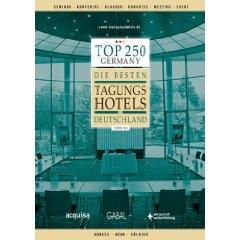 Die besten Tagungshotels in Deutschland 2009/2010
