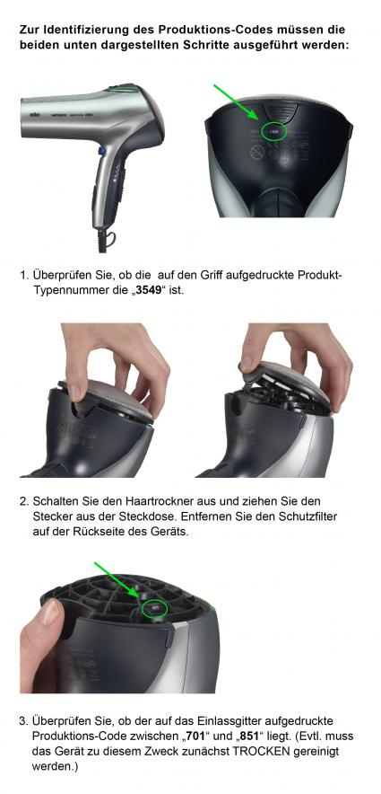 Bild: obs/Procter & Gamble Germany GmbH & Co Operations oHG